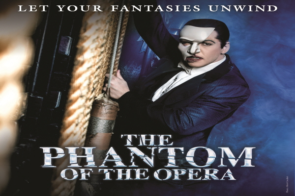 오페라의 유령 (THE PHANTOM OF THE OPERA)