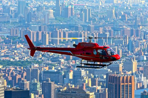 뉴욕헬리콥터투어 (NEW YORK HELICOPTER TOURS)